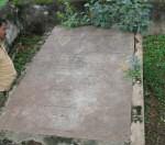 Ellen's tomb