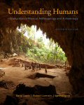 Understanding Humans 11e cover photo