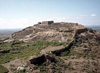 Kanakuppa citadel